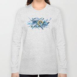 Step 3D 445 Long Sleeve T-shirt