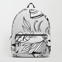 Specimen Series No. 928 Backpack