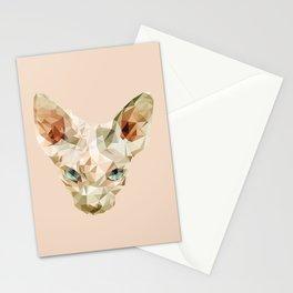 Hey Kitty! Stationery Cards