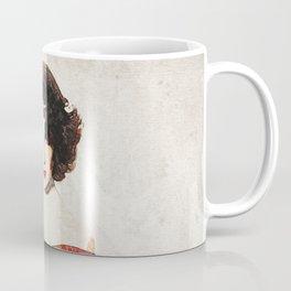 Elizabeth Taylor - Pop Art Coffee Mug