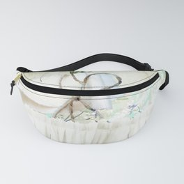 My Heart Fanny Pack