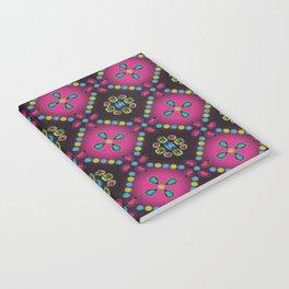 Mon Trésor (Pink) Notebook
