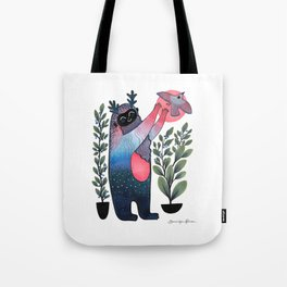 If You Love Something Tote Bag