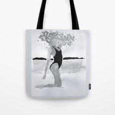 Model03 Tote Bag