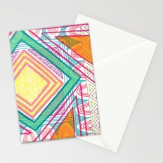 The Future : Day 12 Stationery Cards