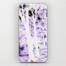My Purple Kush iPhone Skin