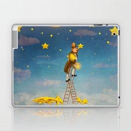 Reach for the stars  Laptop & iPad Skin