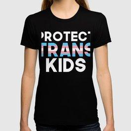 Protect Transgender Kids T-shirt