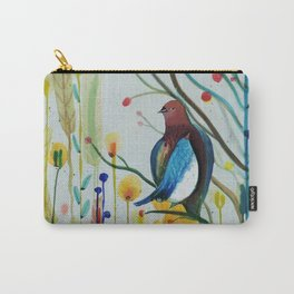 sous les branches Carry-All Pouch
