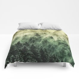 Everyday // Fetysh Edit Comforters