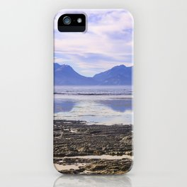Mid-Summer Afternoon iPhone Case