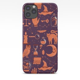 Under Your Spell iPhone Case
