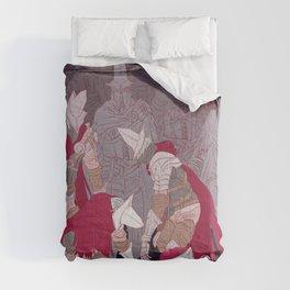 Watchers 2 Comforters