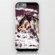 horse  Slim Case iPhone 6