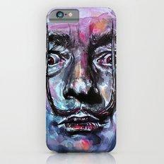 Salvador Dalì Slim Case iPhone 6s