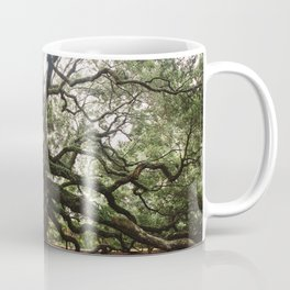 The Angel Oak Coffee Mug