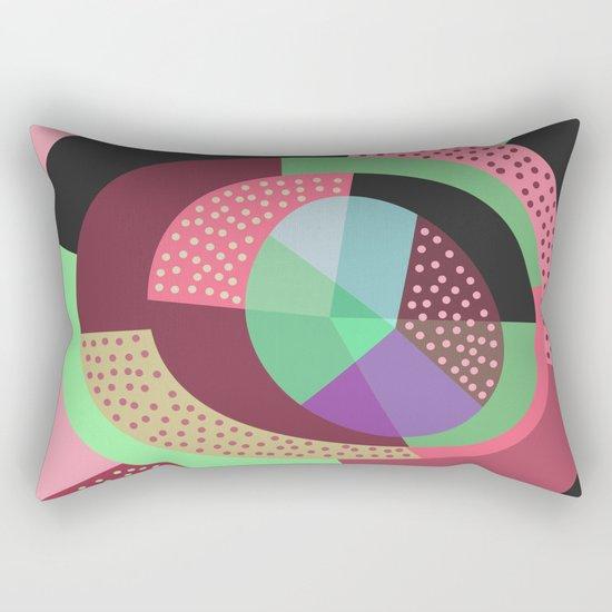 NaiveV Rectangular Pillow