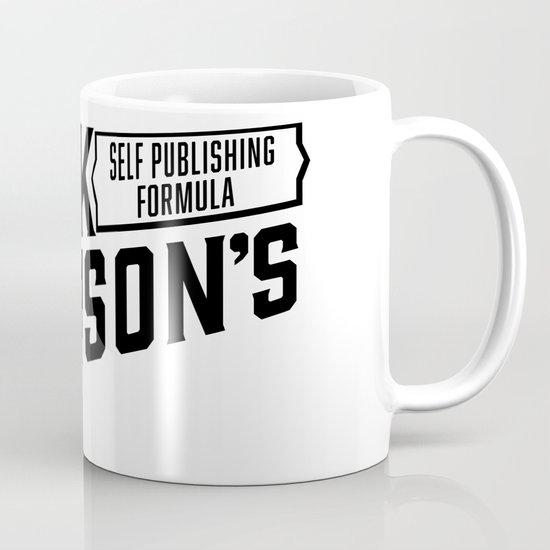 Self Publishing Formula Logo by selfpublishingformula