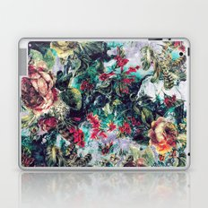 SECRET HEAVEN II Laptop & iPad Skin
