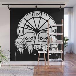 Buffy the Vampire Slayer -- The Gentlemen Wall Mural