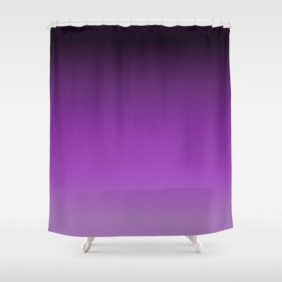 Dark Purple Ombre by sabina-emz