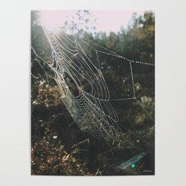 simple magic Poster
