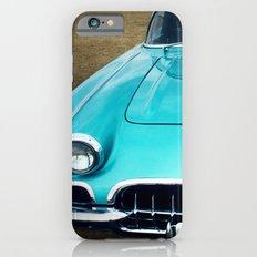 1960 Corvette iPhone 6s Slim Case