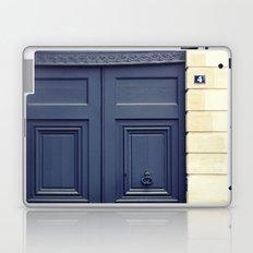 four Laptop & iPad Skin