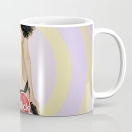 Girls got Balls - censored version Coffee Mug