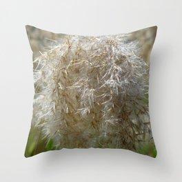 Tuft Throw Pillow