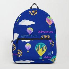 Aventure Backpack