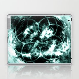 iDeal - Mind trap Laptop & iPad Skin