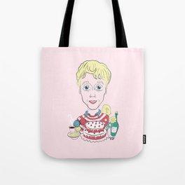 Please Like Me Tote Bag
