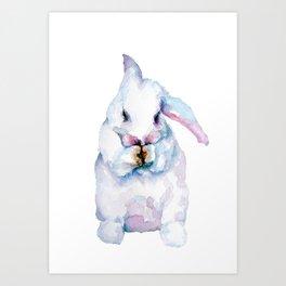 BUNNY#19 Art Print
