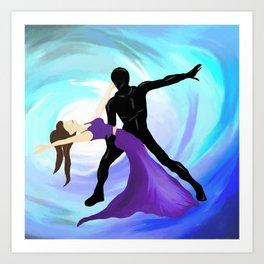 Fairytale Dream Art Print