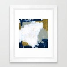 Norah Framed Art Print
