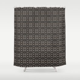 Easy Afternoon Shower Curtain