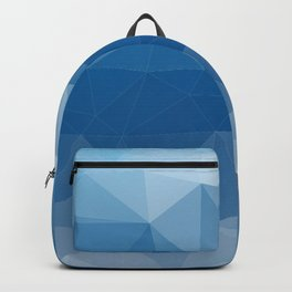 Glacial Blue Backpack
