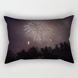 July 4th Rectangular Pillow