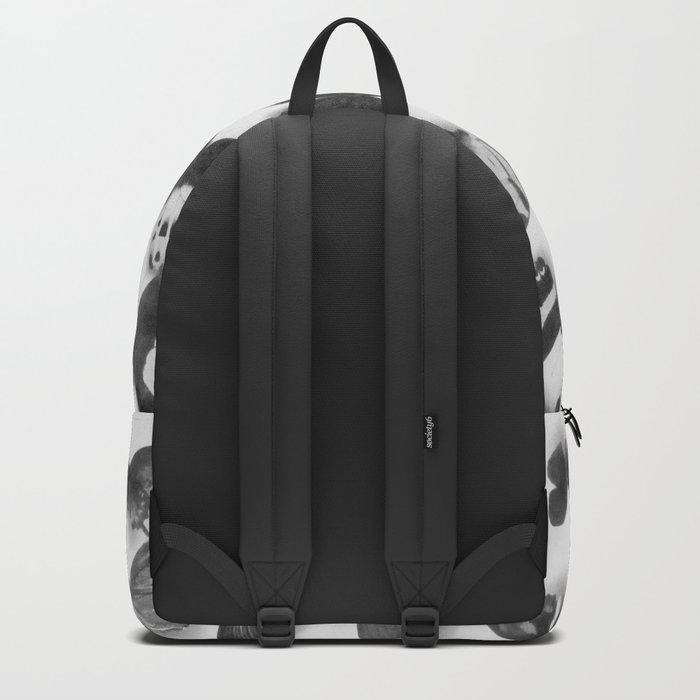 Wings II Backpack