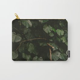 Tropical Hawaii III Carry-All Pouch