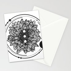 Elliptical I Stationery Cards