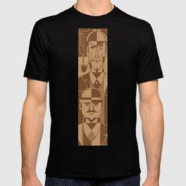 Sherlock & Watson T-shirt