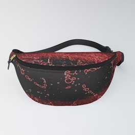 Bloodsell Fanny Pack