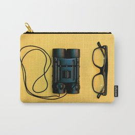 Sam & Suzy's Magic Powers Carry-All Pouch