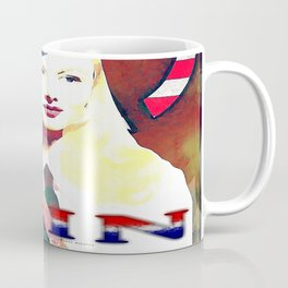 VERONICA LAKE - 065 Coffee Mug