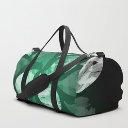 Abstract Water Drops XXX Duffle Bag