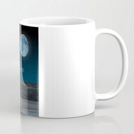 Do Not Go Gentle Coffee Mug
