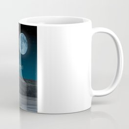 Do Not Go Gentle Coffee Mug
