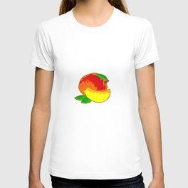 Mango Heart T-shirt